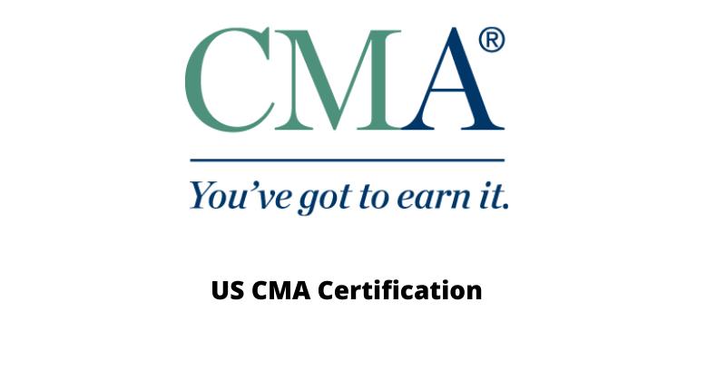 US CMA Course Details